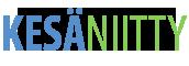 Kesäniitty logo